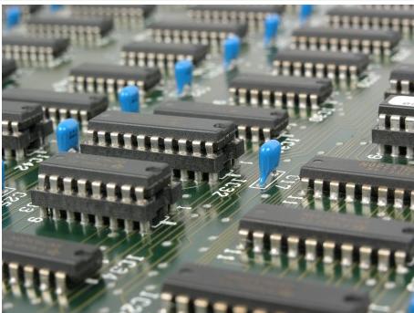 物联网的发展给中美芯片企业带来了什么