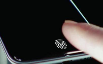 苹果智能手机为什么迟迟不搭载屏下指纹识别技术