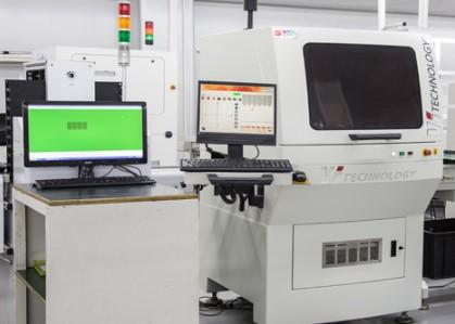 利用自动光学检测仪进行电路检测有哪些优势