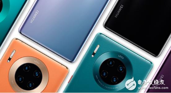 华为推出颜值性能兼具的5G手机 为用户带来全新的智能手机使用体验