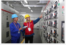 青岛供电公司成功完成了5G+输电可视化监控测试
