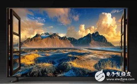 电视将变成大屏8K 这是科技进步的必然发展