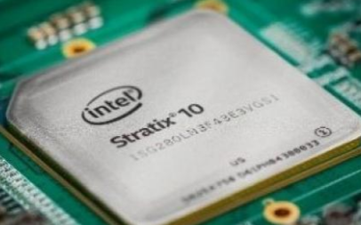 英特尔将要开始生产Stratix 10的FPGA...