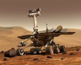 爬行式水陆两用机器人用途多