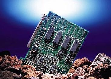 三星電子向臺積電發起正面挑戰 擬用10年時間挑戰臺積電世界首位的寶座