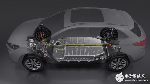 威马新推电池热管理2.0系统,续航里程得到提高