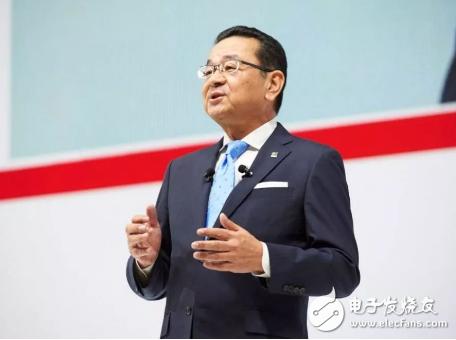 本田專注于油電混合動力車 對自動駕駛和電動汽車持謹慎態度