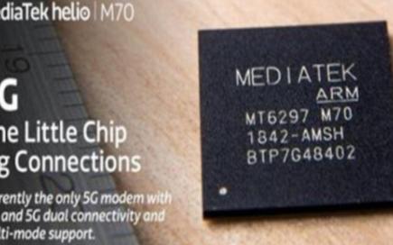 三款5G芯片即将亮相,VIVO、三星狙击骁龙865
