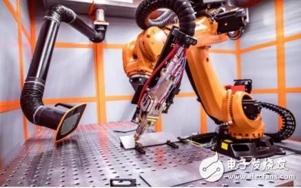 工業機器人發展雖快 但技術人才難求