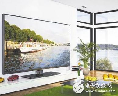 8K助推电视大屏化趋势 加大技术创新势在必行