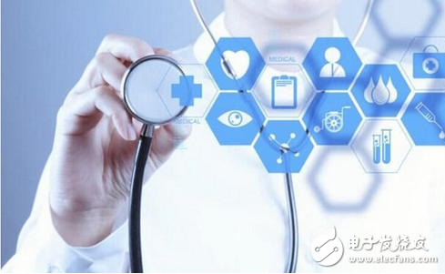 人工智能將會讓醫療技術服務更加的*化