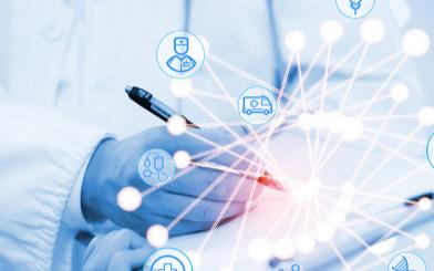 目前智能技术在医疗领域的五大应用现状