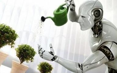 未来机器人大军将为中国的养老服务而待命