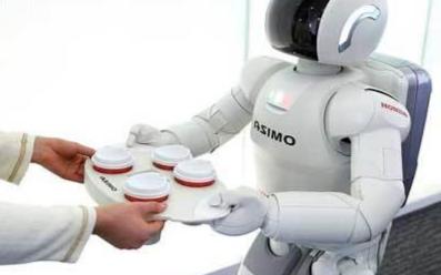 目前全球智能机器人市场的发展现状如何