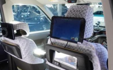 东京出租车已成功试验了多语言语音翻译系统