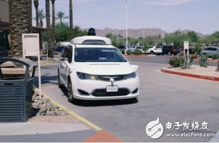 自动驾驶车辆的商业化 是人类和自动驾驶技术不断适应的过程