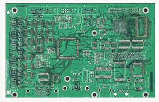 PCB板微小孔的加工方法机械钻削介绍