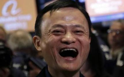 阿里再返港交所拟发行5.75亿股 马云否认数据造假