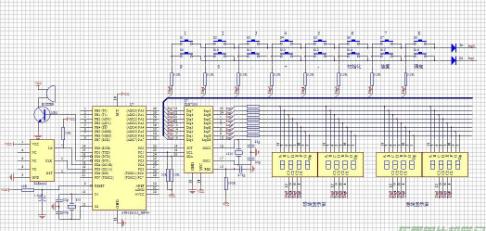 AVR单片机实现IC读卡的程序设计