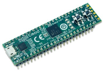 digilent Spartan-6 FPGA ...