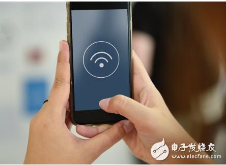 利用WiFi测量室内运动速度和距离 但精确度还有待提高