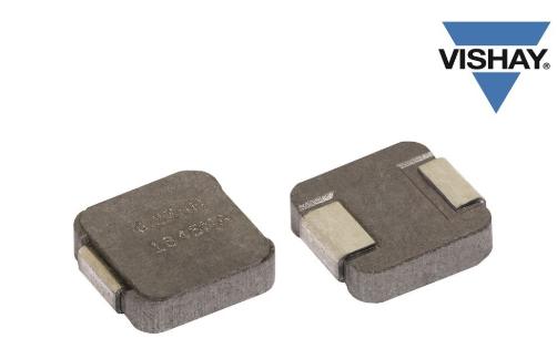Vishay推出的新款商用電感器具有超小尺寸