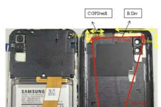 由国内厂商ODM的三星手机,将主要面向海外市场