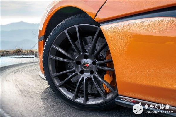 轮胎也接入5G网络,可传递信息给其他车辆