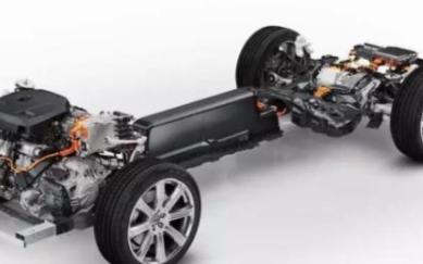 新能源汽车的种类众多,他们的区别是什么