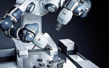 智能时代下工业机器人的应用将越来越广泛