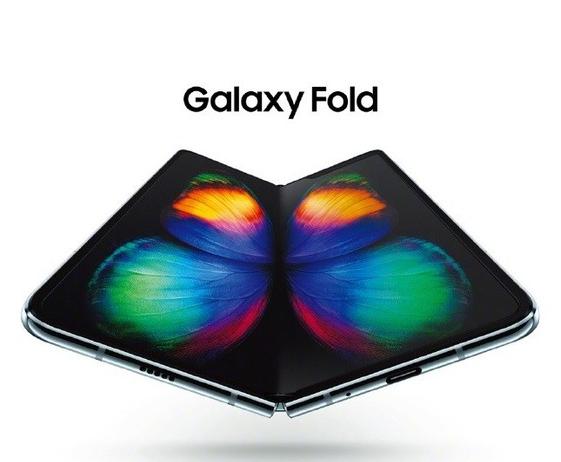 三星Galaxy Fold再次开售搭载骁龙855平台辅以12GB+512GB存储组合
