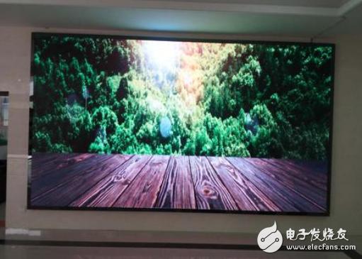 5G高清视频产业时代到来 Micro LED 8...