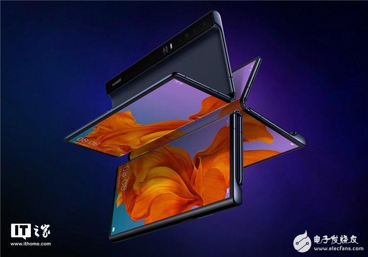 华为Mate X 5G折叠屏手机终于要开售了 16999元你能接受吗?
