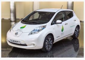 新能源纯电动汽车将成未来为网约车行业的发展趋势