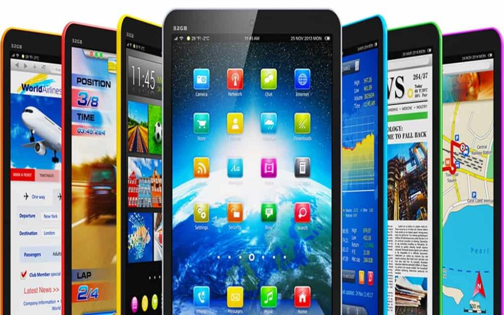 2019年Q2全球智能手机应用处理器(AP)市场收益48亿美元