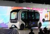 丰田将于明年东京奥运会亮相搭载最新固态电池技术的电动汽车