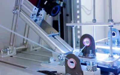 機器視覺定位技術將助力工業機器人產業的發展