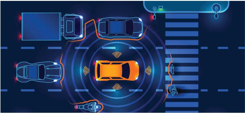 CMOS传感器是如何驱动人工智能的