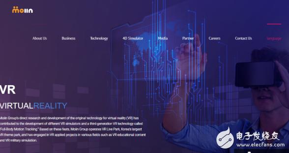 Moiin Group获VR数字身份保护专利 允...
