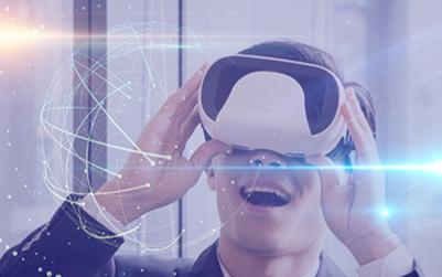 Cornerstone将虚拟现实技术整合到LMS...