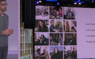 谷歌通过Euphonia项目来增强语音识别的能力