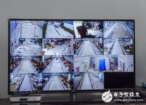 随着5G的应用 传统的视频监控产业将会彻底颠覆