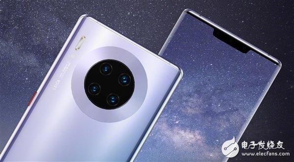 华为高端手机总先在国外发布,为了品牌的传播
