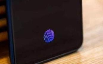 苹果或将在2020年发布新的屏幕指纹技术专利