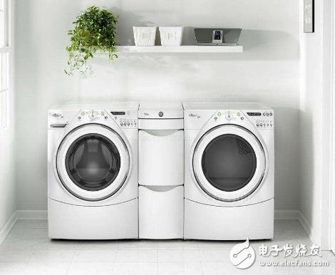 洗衣机要经常清理 清理洗衣机有这些妙招