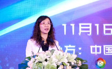 中国移动正在打造区块链能力体系来促进产业互联网的发展