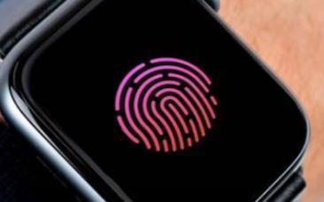 Apple Watch或将比iPhone提前搭载荧幕指纹解锁技术