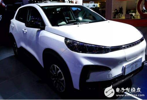 猎豹汽车在新能源车型领域尝试成功 缤歌EV或将带来大量惊喜
