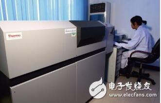 光电直读光谱仪的四个模块介绍