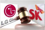 sk innovation与LG化学争端不断,LG化学提交相关证据